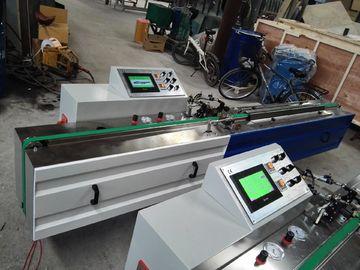Αυτόματη PIB PLC βουτυλική ταχύτητα 4~40m/ελάχιστο εργασίας μηχανών εξωθητών ελέγχου 2.2KW